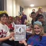 12國、46城市、1300人串聯!海外台灣人力挺婚姻平權