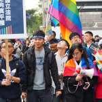 這不只是LGBT族群的事!婚姻平權小蜜蜂全台掃街 盼大眾重視平權價值