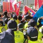 國安單位憂中國勢力介入鬧場,行政院宣布日本核食公聽會延期