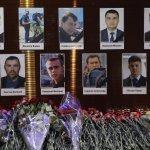 俄羅斯:調查墜機的一切可能,包括恐襲