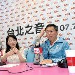 台北農產公司為何被「黑吃黑」,柯文哲首次說出原委