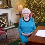 英國女王聖誕賀詞:無名英雄給了我力量