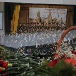 耶誕節空難》俄羅斯藝術家嘆息:紅旗歌舞團的精華都走了