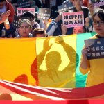 觀點投書:婚姻平權議題中,那些「忠黨愛國」的民進黨青年們