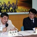 台灣民意基金會民調》6成6民眾對國軍保衛台灣沒有信心