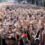 5000人附議政府就須正式回應!民眾「提點子」 已有49件成案