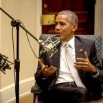 美國前後任總統交鋒》歐巴馬:2016要是我來就會贏 川普:門都沒有!
