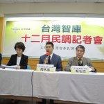 台灣智庫民調》參與國際該用台灣還是中華民國?民調:台灣認同度較高