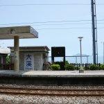 北台灣最美的濱海車站在此!旅遊作家私心推薦「大溪站」,一出站就是蔚藍海洋