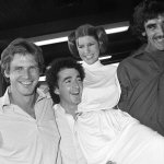 《星際大戰》莉亞公主走了 美國女星嘉莉費雪60歲辭世