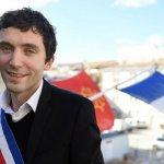 法右翼市長命名「脫歐路」 力挺英國脫歐