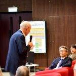 劉任昌觀點:《科學共和國》的人文本質─從1986年諾貝爾化學獎談起