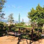 跨年煙火新景點 福州山公園手作步道全新開幕