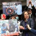 反同牧師趙曉音闖立院 控被上束帶請求國賠70萬元敗訴