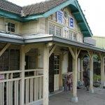 台灣最美卻靜謐的木造老車站!屹立95載「日南站」,絕美鐵道、漁港值得一訪