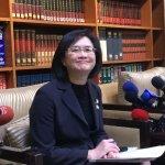 中國不滿日方對台機構正名 外交部不評論