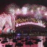 打造絢麗跨年煙火 澳洲百年家族熱情不滅