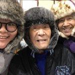網紅爺爺老夏紅到中國 意外找到失散大半輩子的哥哥