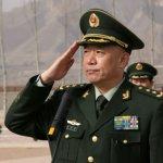 現役上將落馬!中國前武警司令王建平被立案調查 中共十八大以來首例