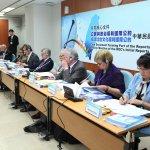 兩公約國際審查》台灣獨創「在地審查」模式 國際專家來台曾遭中國關切