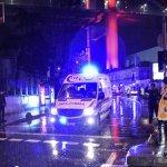 2017首場恐攻》聖誕老人槍手血洗伊斯坦堡夜店 已知39死、逾70傷
