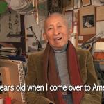 迪士尼《小鹿斑比》之父、華裔動畫大師黃齊耀106歲辭世