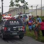 巴西監獄暴動》斬首、肢解、滿地屍體 兩大幫派獄中大亂鬥至少56死、100多人逃獄