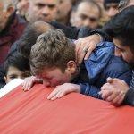 伊斯坦堡元旦恐攻》伊斯蘭國:這是對土耳其入侵的報復!