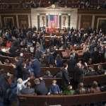美國國會開議首日》提案遭川普推文批評、抗議電話灌爆辦公室 眾議院共和黨團24小時趕緊撤案