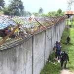 菲律賓爆百人劫獄槍戰!158名囚犯趁機逃獄 獄方:伊斯蘭叛亂分子幹的