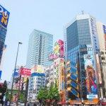 買日本便宜電器、平價雜貨就來這!嚴選「秋葉原」10大好店,東京來不用5分鐘