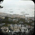 BBC圖輯》匈牙利攝影師眼中的舊日香港