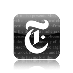 不斷揭露醜聞惹惱中國?《紐時》App突遭下架 蘋果、中國政府均未說明原因