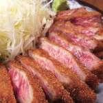 快加入東京必吃清單中!這5家超人氣「炸牛排」店,讓日本人大排長龍也甘願啊!