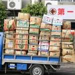 台北果菜市場再連休3日 吳音寧要靠這4招平穩菜價