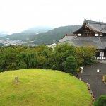 清水寺賞景台關了又怎樣?造訪內行人私藏的「青龍殿」,俯瞰京都絕景保證更美