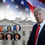 白宮新局》細數下屆總統執政團隊:誰將輔佐川普治國?
