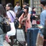 觀點投書:請制止街頭藝人的超級大喇叭