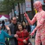 比戒嚴還不自由!街頭藝人證該廢除嗎? 第一線表演者們這樣說