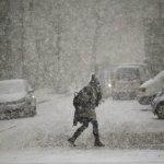 歐洲零下20度急凍》水電交通中斷 兩天大雪至少23死