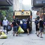 為何南部的垃圾要運到台北燒?柯文哲一句怨言,暗藏台灣垃圾處理3大危機…