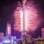 BBC台灣來鴻:星光黯淡的台灣跨年晚會