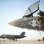 美軍最新銳戰機進駐第一島鏈 F-35B移防日本岩國基地