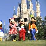 大小朋友的歡樂天堂!全球6座迪士尼樂園玩法大不同,完整攻略就看這一篇
