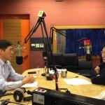 國民黨主席選戰 郝龍斌:洪秀柱、吳敦義有這些弱點