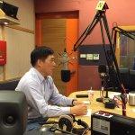 郝龍斌:藍6都全輸恐泡沫化 有選戰經驗的黨主席很重要