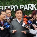 國民黨主席之爭》郝龍斌:「重複連署、有效性低」連署書制度沒必要