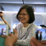 「英捷專案」順利結束 蔡總統:大家努力走出去 把台灣能力貢獻給世界