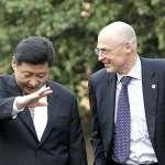 范疇專文:中止變革的中國金融及習近平經濟