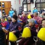 朱淑娟專欄:長照十年2.0 需要更多社區支援系統